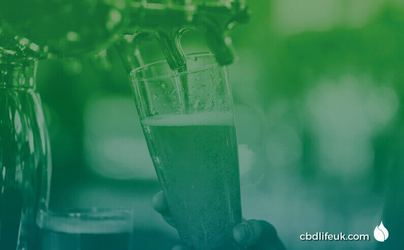 You are currently viewing Beer Volumes Declining in Markets Where Recreational Cannabis is Legal