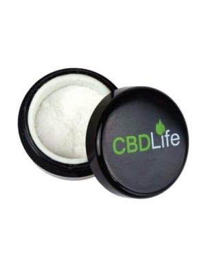 CBD Isolate 99% 99% CBD Isolate This is our CBD Isolate made from hemp extract. The crystals have been finely ground for ease of use. Can be recrystallized if necessary. Available in three sizes 250mg, 500mg and 1000mg. Come in a black plastic storage case with a removable silcone liner.