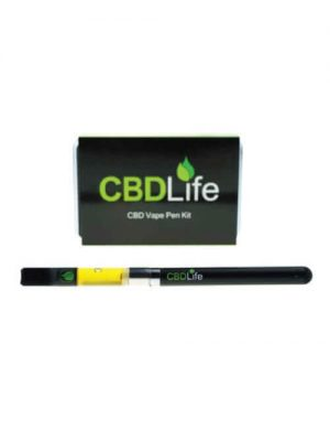 CBD Life UK™ Vape Pen