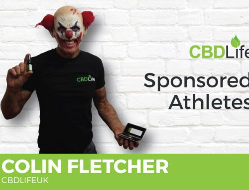 Colin Fletcher