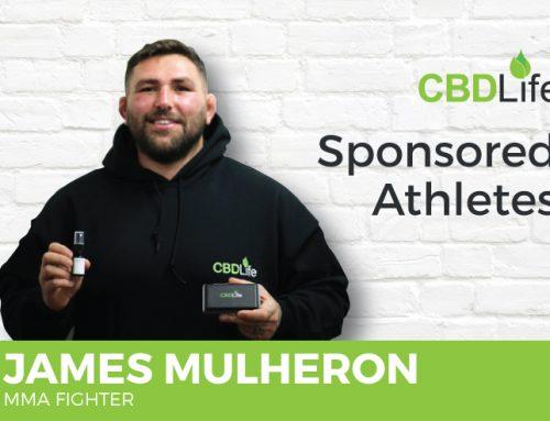 James Mulheron