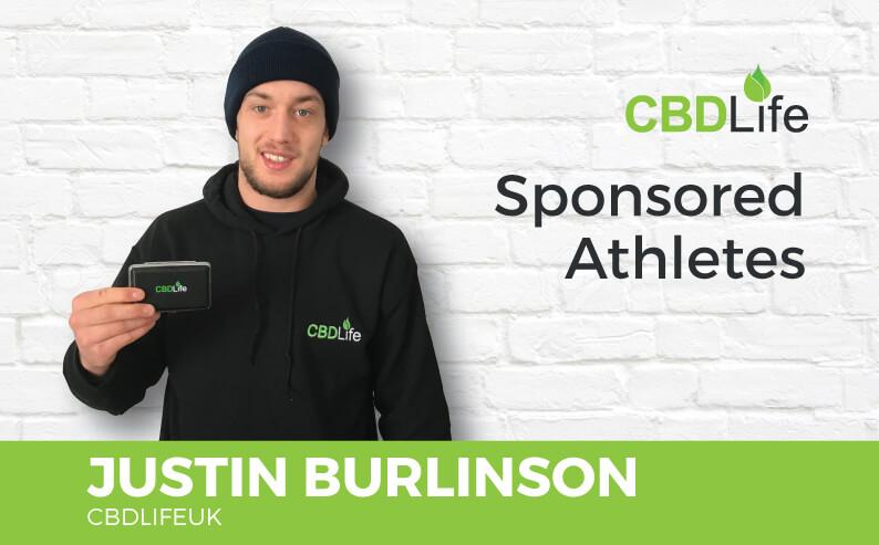 Justin Burlinson
