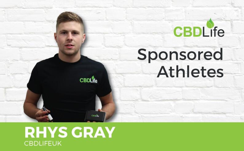 Rhys Gray