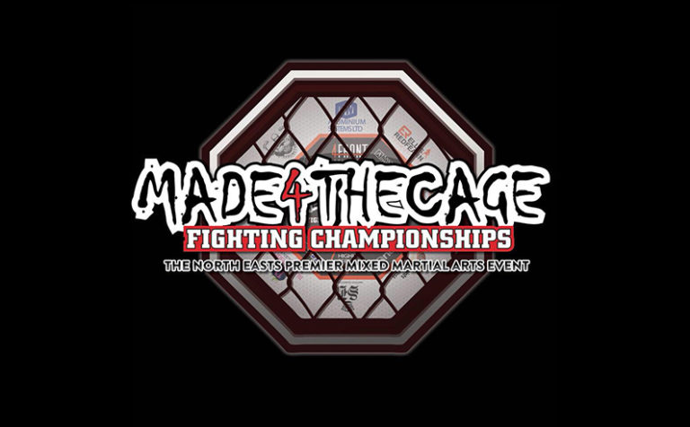 Read more about the article Congratulations to three of our Sponsored Athletes on their Made4TheCage wins