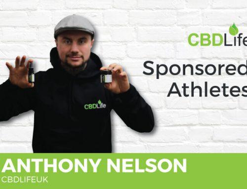 Anthony Nelson