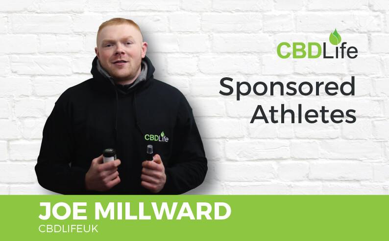 Joe Millward