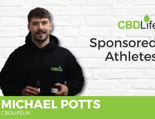 Michael Potts