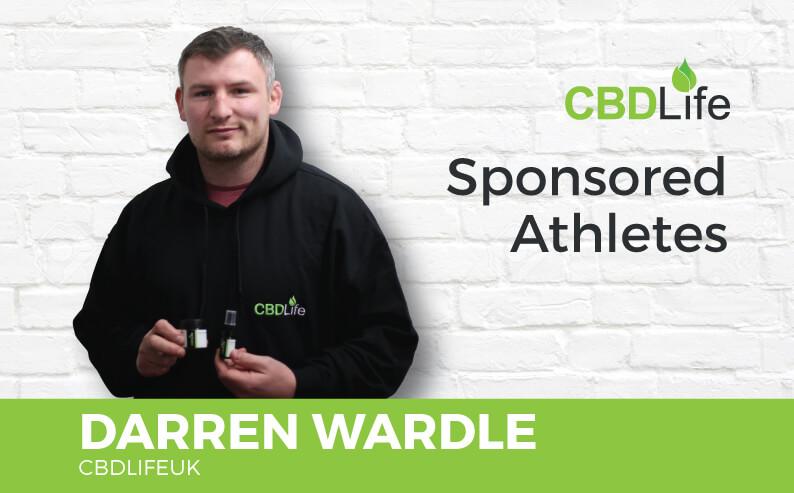 Darren Wardle
