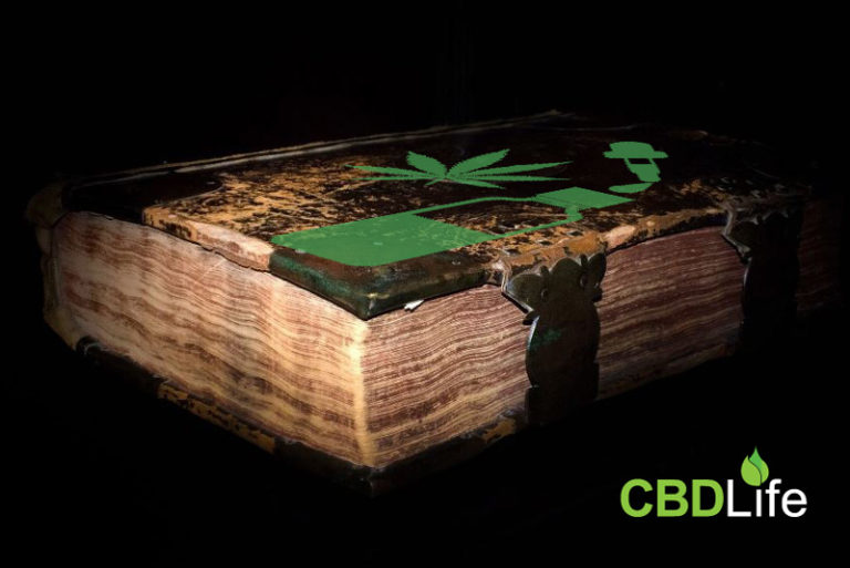 The History of CBD – Who Discovered CBD Oil?
