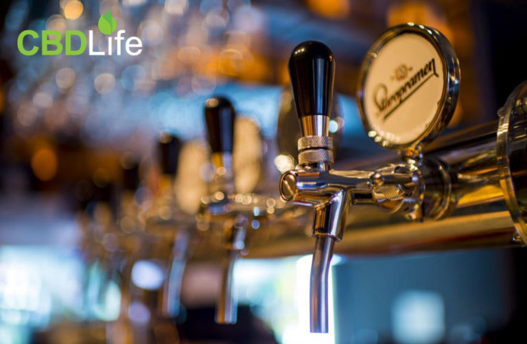 Read more about the article How Craft Breweries in Canada & the USA are Combining Beer & Cannabis