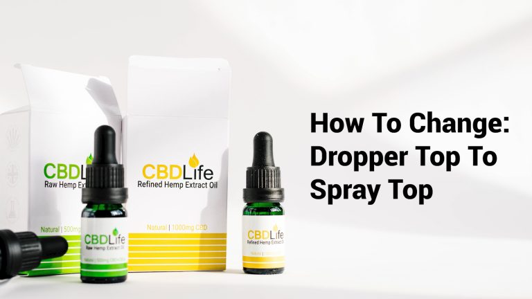 Prefer A Spray Top? Here's How To Switch