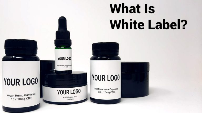 What is White Label?